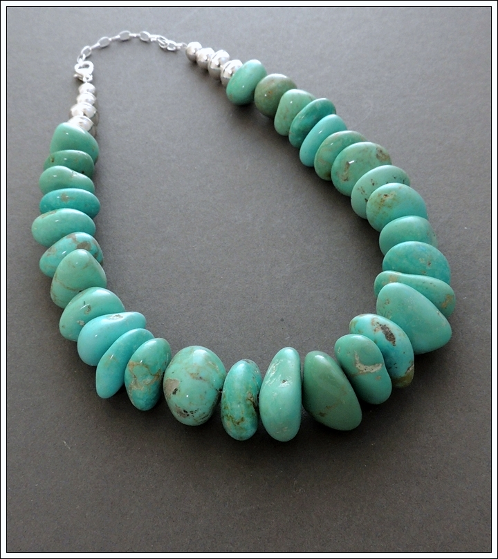 images please best real and etsy jewerly look jewellery pinterest turquoise energywire jewelry shops some at green intersting elinorshalev sterling on necklace